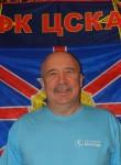 Aleksandr, 66  , Snezjnogorsk