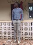 mtouray, 22  , Banjul