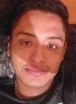 Emmanuel, 24  , Guadalajara