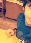 اياس, 18, Damascus