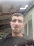 MAC, 30, Yerevan