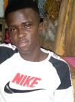 amara Camara, 18  , Bamako