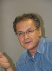 Serzh, 61, Russia, Perm