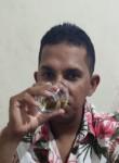 Moreno, 22  , Gravata