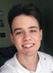 Aleks, 20, Moscow