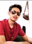 canul, 23, Bandung