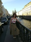 Lyudmila, 61, Saint Petersburg