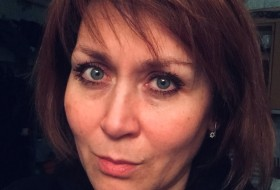Nadezhda, 48 - Just Me