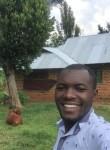 Emmanuel, 29  , Marsabit