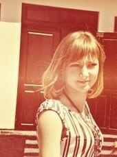 Анюта, 24, Україна, Звенигородка