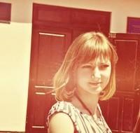 Анюта, 25 - Just Me