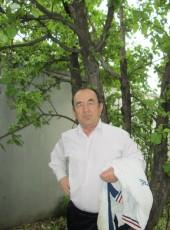 max, 67, Russia, Pokhvistnevo