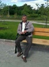 Vilayat, 56, Russia, Moscow