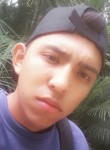 abraham sazo, 19  , Guatemala City