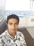 Fayax Ahmed, 24 года, މާލެ