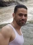 Alberto, 41  , New York City
