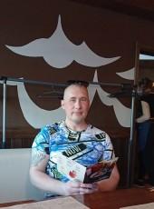 Aleksandr, 39, Russia, Kholmogory