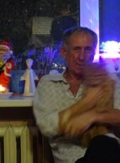 Sergey, 69, Russia, Kandalaksha