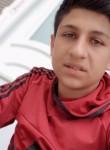 Özcan, 18, Suruc