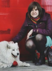 Anna, 34, Russia, Saint Petersburg