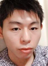 akihiro, 25, 日本, 甘木