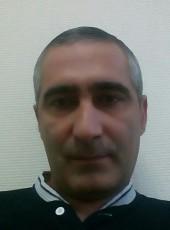 Artur Safaryan, 43, Russia, Moscow
