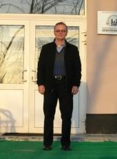 Wiktor Nikitin, 69, Russia, Yaroslavl