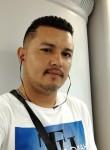 Junier, 40  , San Miguelito