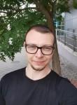 Daniel, 30, Prerov