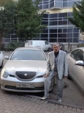 Vladimir, 62, Russia, Adler