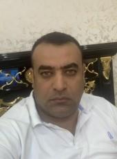 bahaa, 41, Iraq, Baghdad