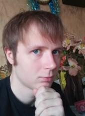 AngrySnowFox, 21, Belarus, Minsk