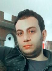 emre, 28, Turkey, Alanya