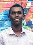 Mohammed , 20  , Omdurman