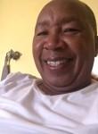 Anthony, 63  , Thika