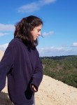 Inès, 19  , La Teste-de-Buch