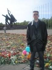 Sergey, 48, Latvia, Riga