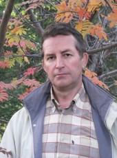 Bez Obyazatelstv, 59, Russia, Krasnodar