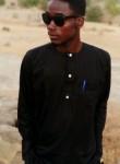 sadiq wosi, 19  , Ganye