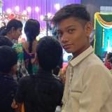 Dushant, 20  , Chandrapur