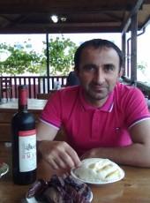 Leon, 44, Abkhazia, Sokhumi