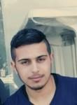 mahir, 22  , Jidd Hafs