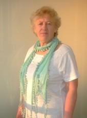 Nina, 70, Germany, Rastatt