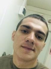 Mikhail, 21, Russia, Tula