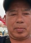 邱福良, 60  , Taipei