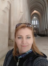 Gala, 47, Russia, Moscow