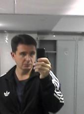 Aleksandr D, 41, Russia, Moscow