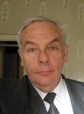 arsush, 62, Ukraine, Odessa