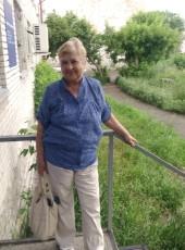 Nina, 71, Russia, Kurgan