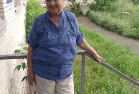 Nina, 71 - Just Me